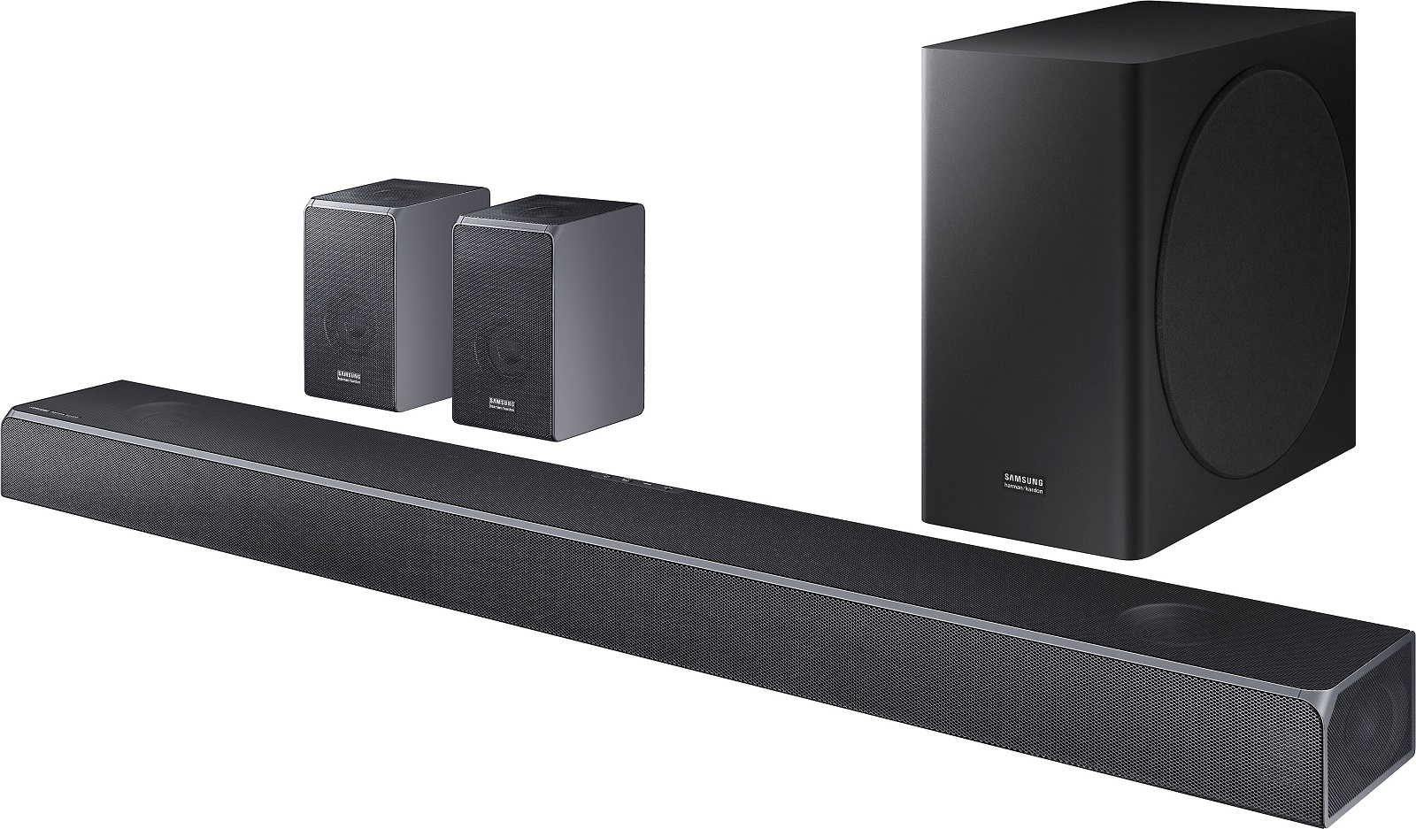 Difference Between A 2.1 And 5.1 Sound Bar